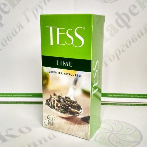 Недорого чай tess купити