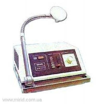 Апарати для фізіотерапії недорого