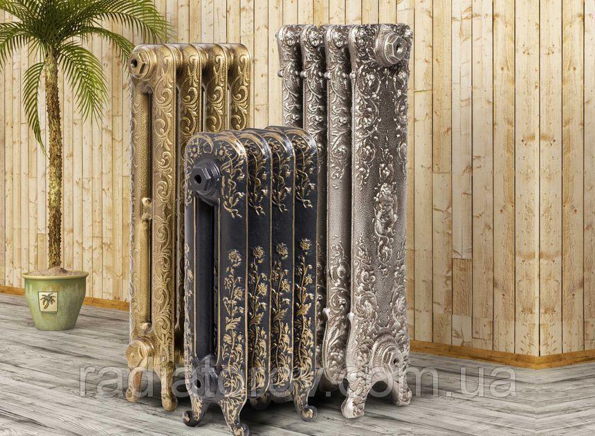 Магазин радиаторов отопления Allrad