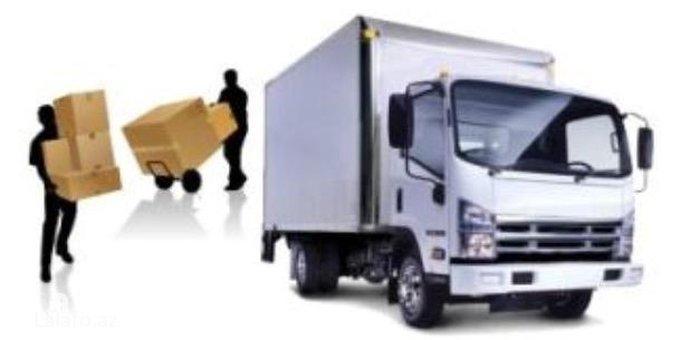 Вантажні перевезення будівельних матеріалів недорого