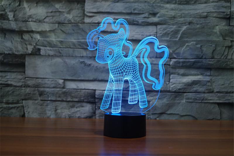 Люстры и светильники с героями мультиков