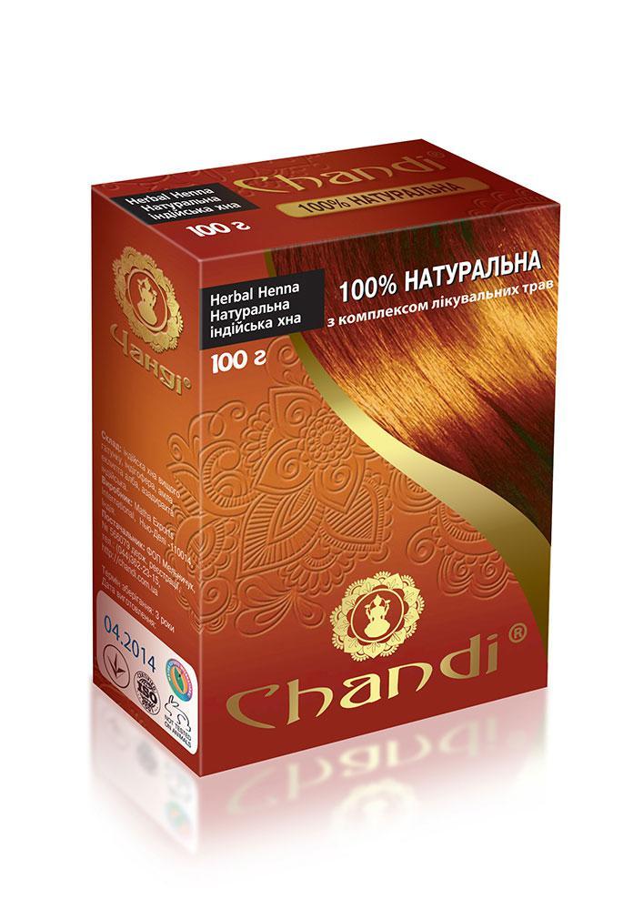 Индийская краска для волос в Одессе