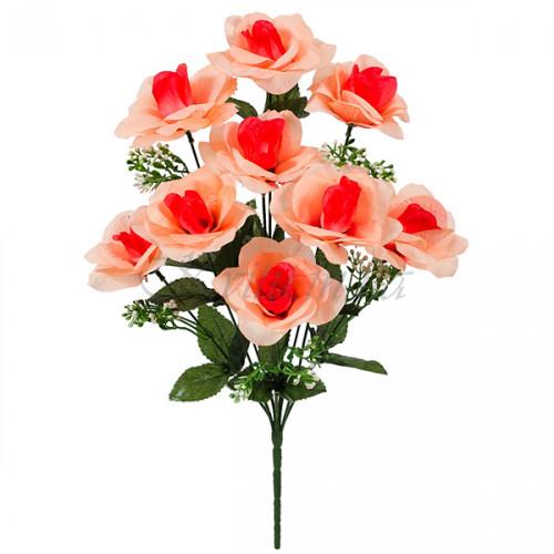 Купити квіти штучні недорого, Харків, Київ, Львів