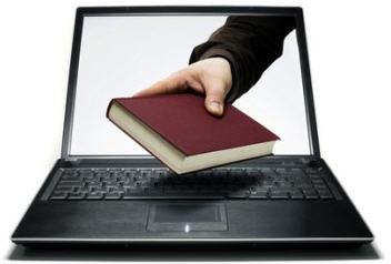 Відвідайте онлайн магазин книг
