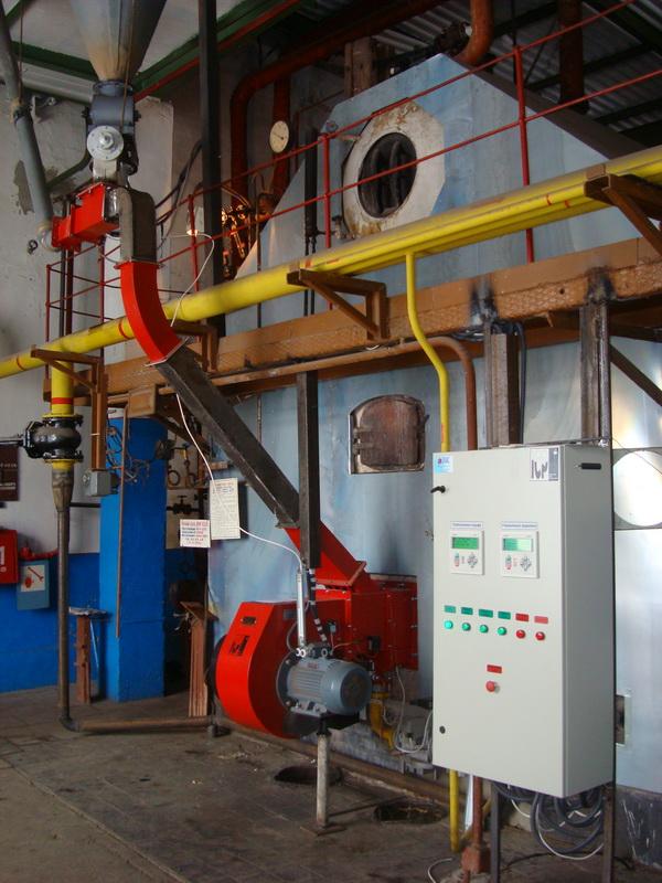 Пальник газовий блоковийкупити від виробника