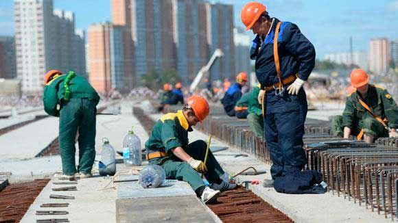 Работа за рубежом для мужчин: ищут арматурщиков в Польшу