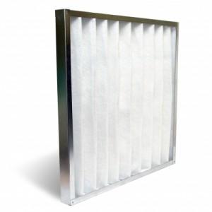 Пропонуємо виготовити якісний гофрований фільтр