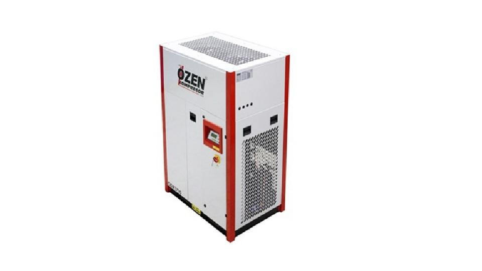 Подготовка сжатого воздуха недорого и быстро