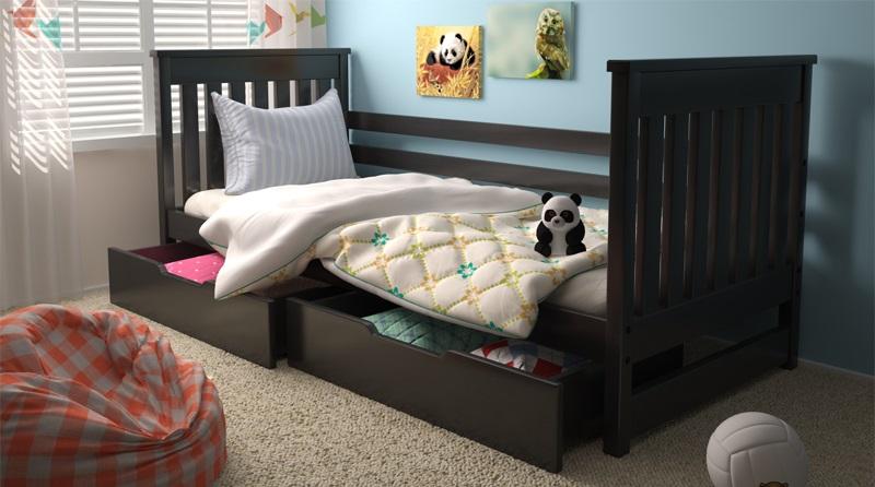 Кровать Адель с 50 % скидкой