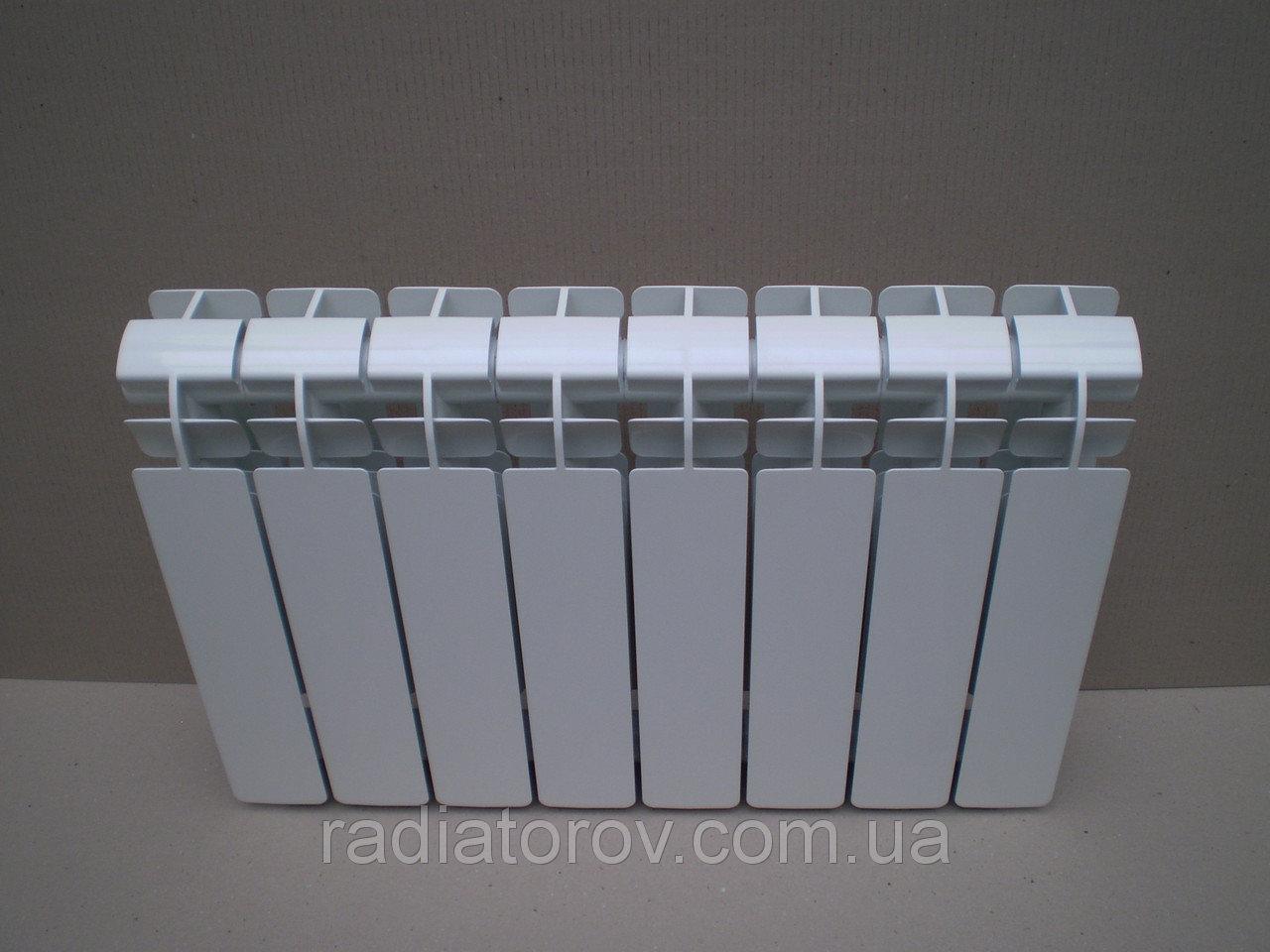 Алюмінієві радіатори global vox - надійність та тепло за доступною ціною