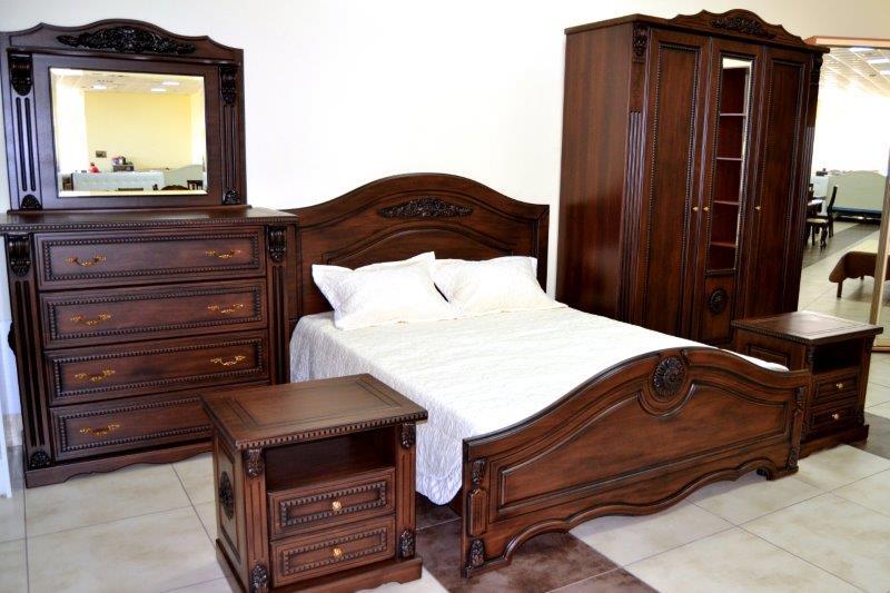 Елітні меблі для спальні за вигідною ціною