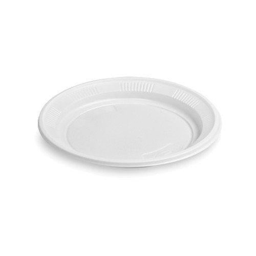 Одноразовые тарелки оптом в Одессе