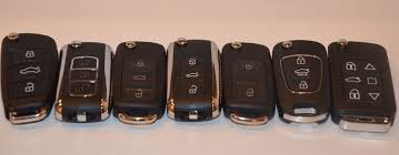 Дубликат ключа автомобиля за час