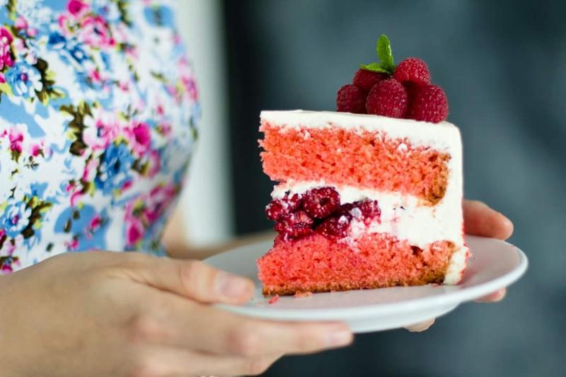 Торти на день народження та інші свята. Замовити в Києві
