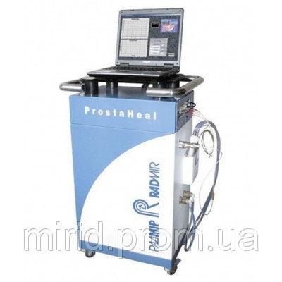 Фізіотерапевтичні апарати для санаторіїв