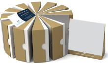 Праздничная упаковка по доступной цене в Виннице