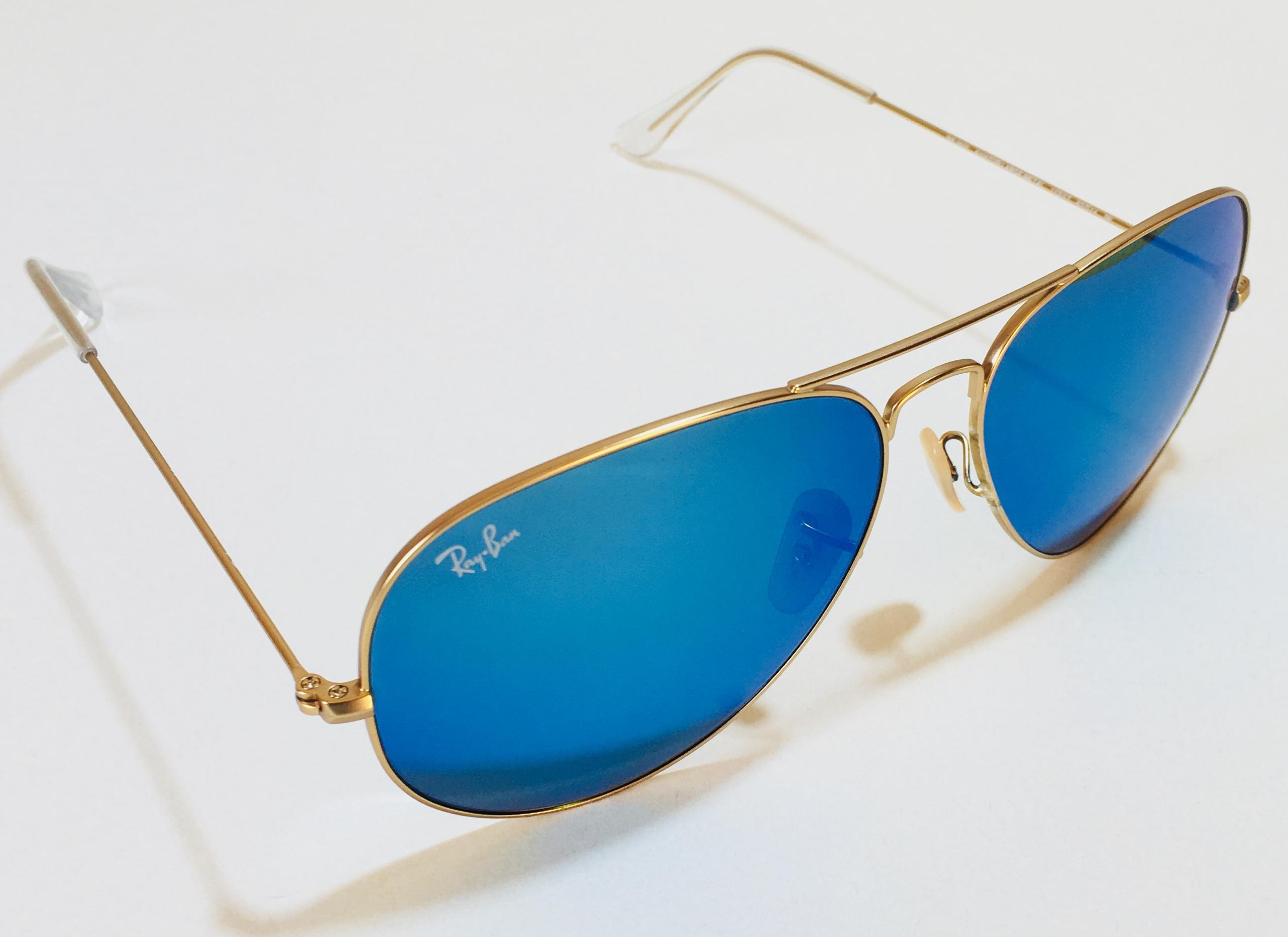 Купить очки Ray Ban Aviator цена отличная!