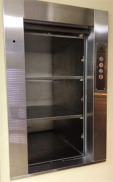 Маловантажний ліфт в приватному будинку недорого