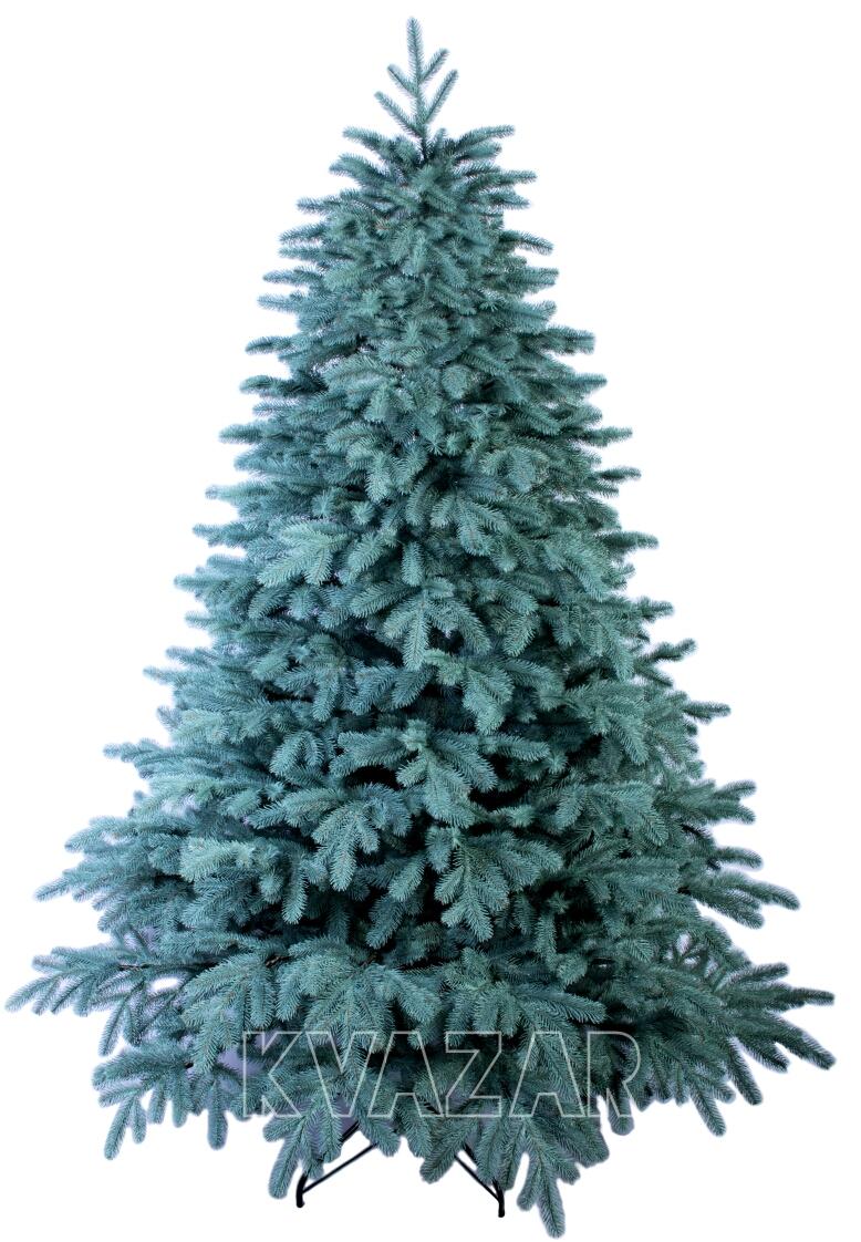 Внимание! Низкие цены на искусственные литые елки