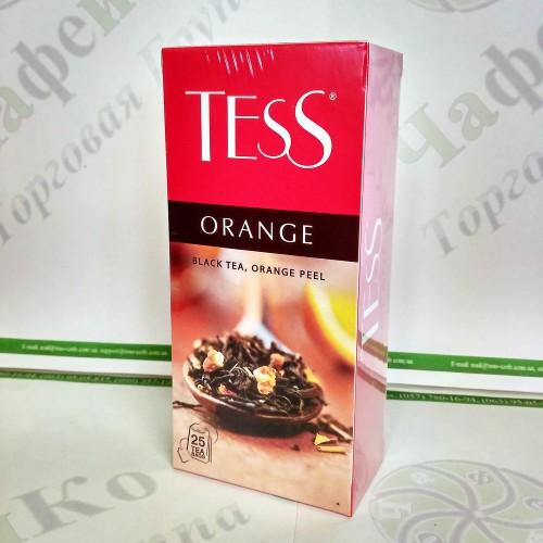 Якісний чай tess купити
