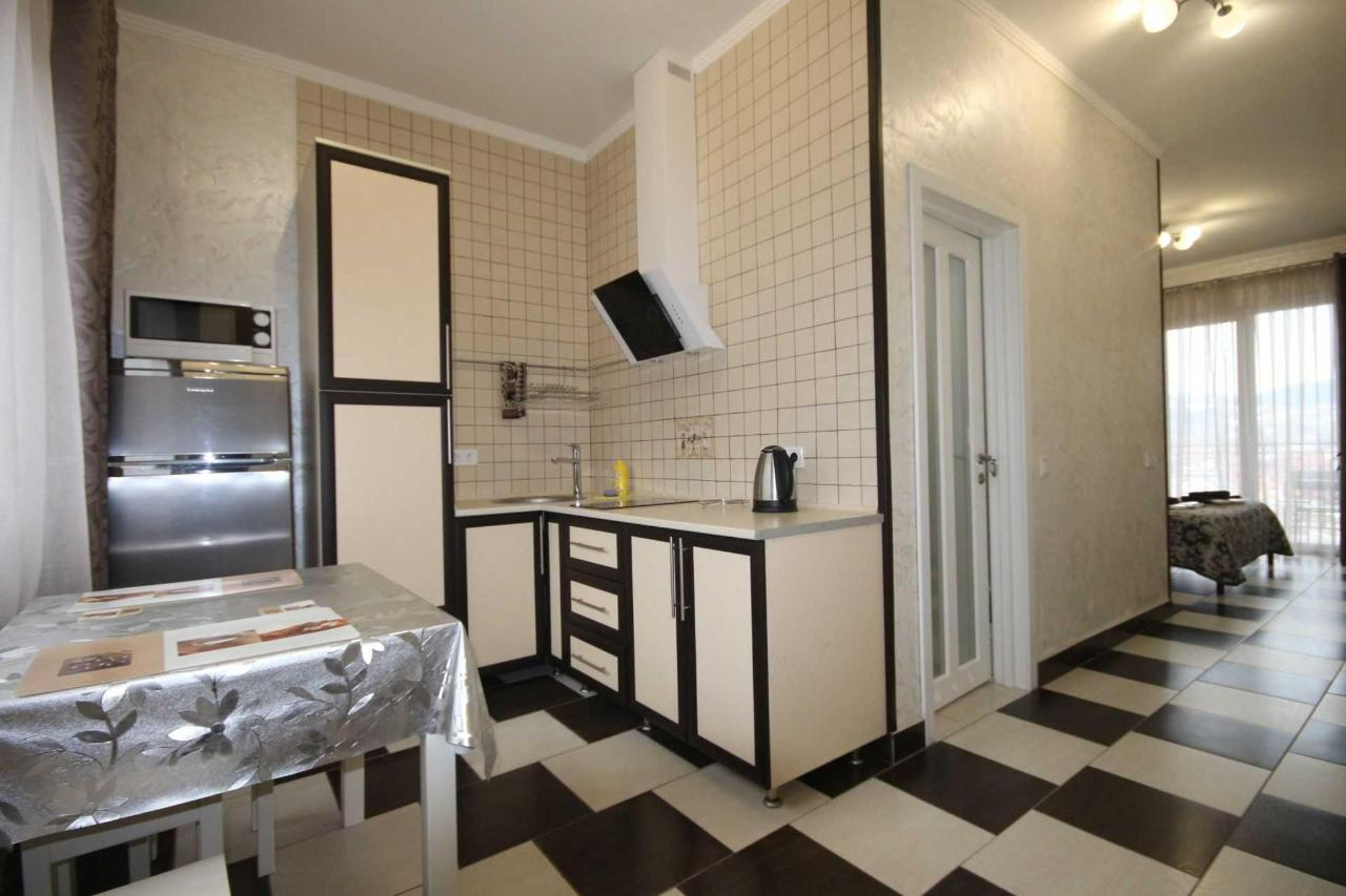 Бронювання апартаментів Карпати