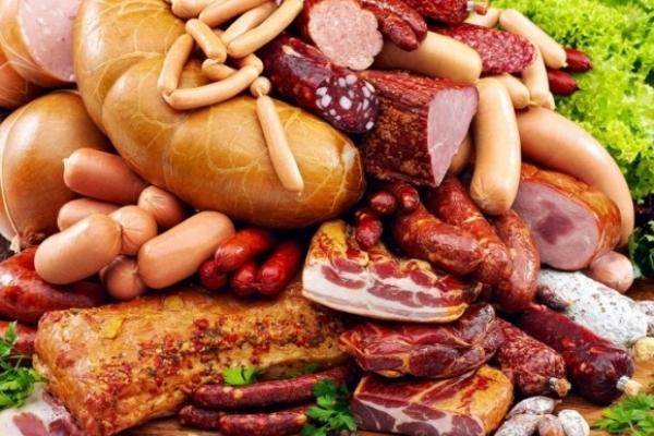 М'ясні вироби до Вашого святкового столу