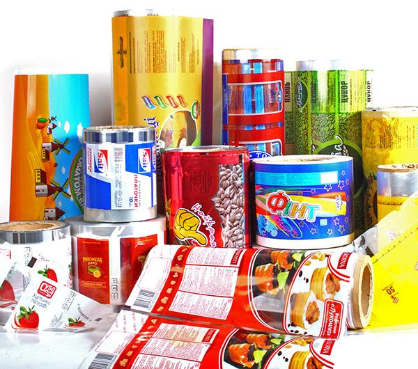 Термозбіжна упаковка за приємною ціною у Одесі