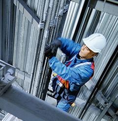 Встановлення та модернізація ліфтів недорого