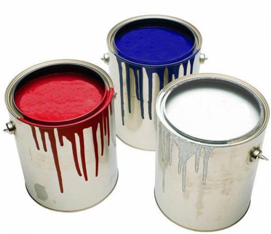 Фарба для металу по іржі за доступною ціною