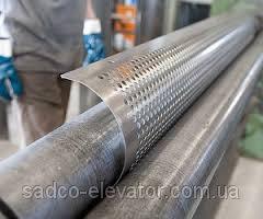 Вальцювання металу найвищої якості