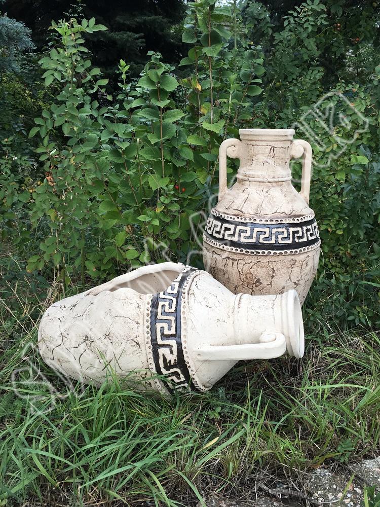 Шамотная керамика для сада - купить в Украине недорого