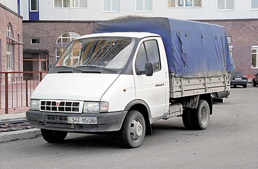 Автоперевозка грузов недорого