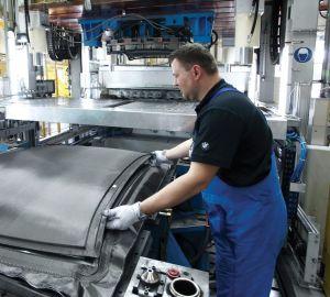 Робота в Чехії ! Завод резинових деталей до авто!