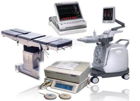 Продаж медичного обладнання від українського виробника