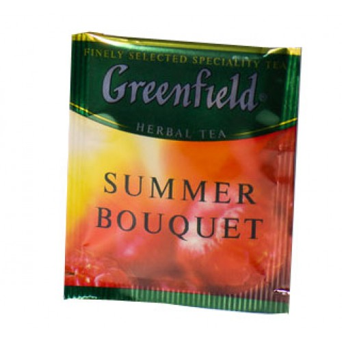 Чай Гринфилд купить оптом недорого