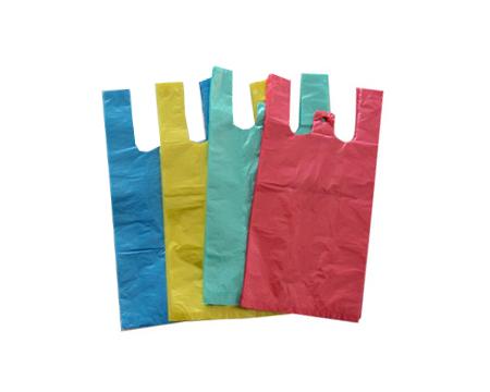 Полиэтиленовые пакеты оптом купить