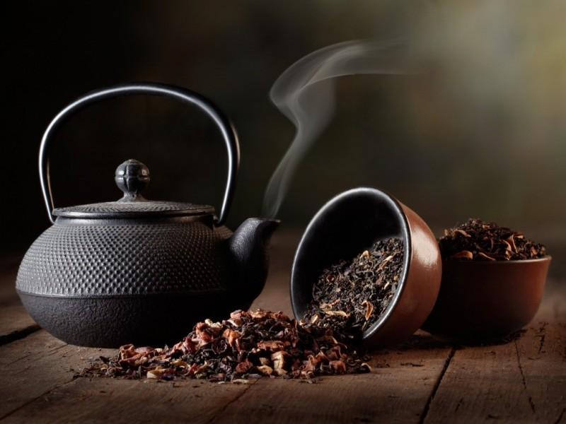 Китайський чай пуер пропонуємо купити недорого