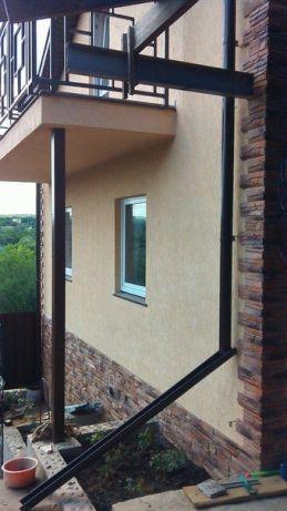 Предлагаем утепление наружных стен дома или квартиры быстро и недорого