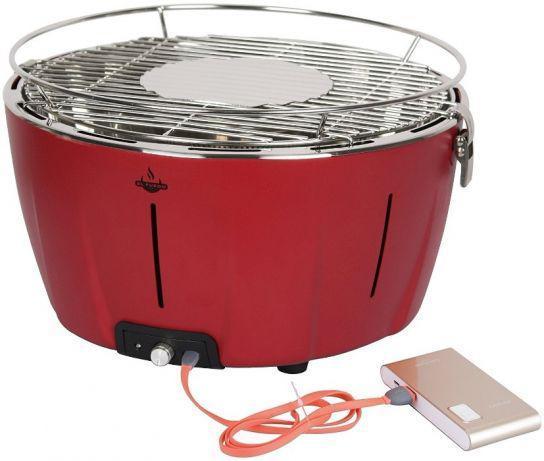 Купити недорогоелектрогриль барбекю для дому