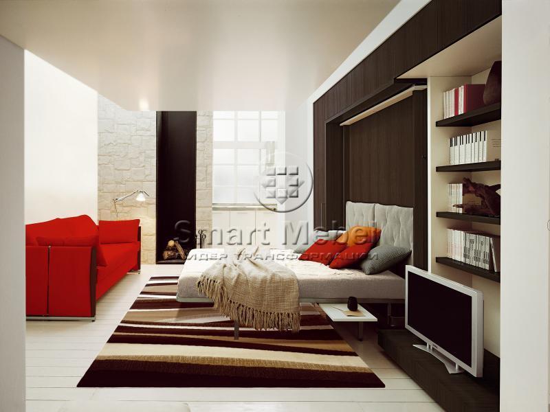 Ліжко трансформер за вигідною ціною