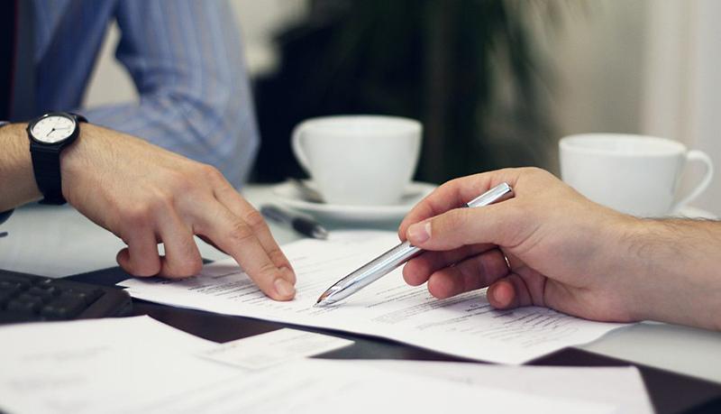 Ведення спадкових справ. Правова допомога від професіоналів