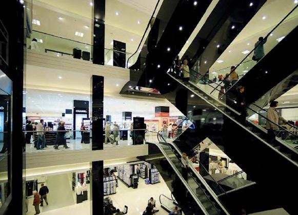 Купити ескалатор недорого ціна