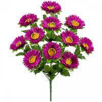Де купити оптом штучні квіти