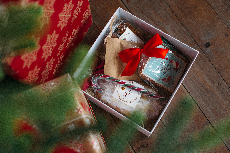 Сладкие подарки на заказ