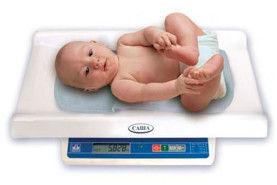 Ваги для немовлят електронні купити