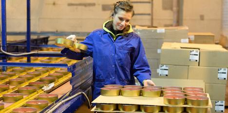 В Польщу на завод з виробництва свічок потрібні жінки!