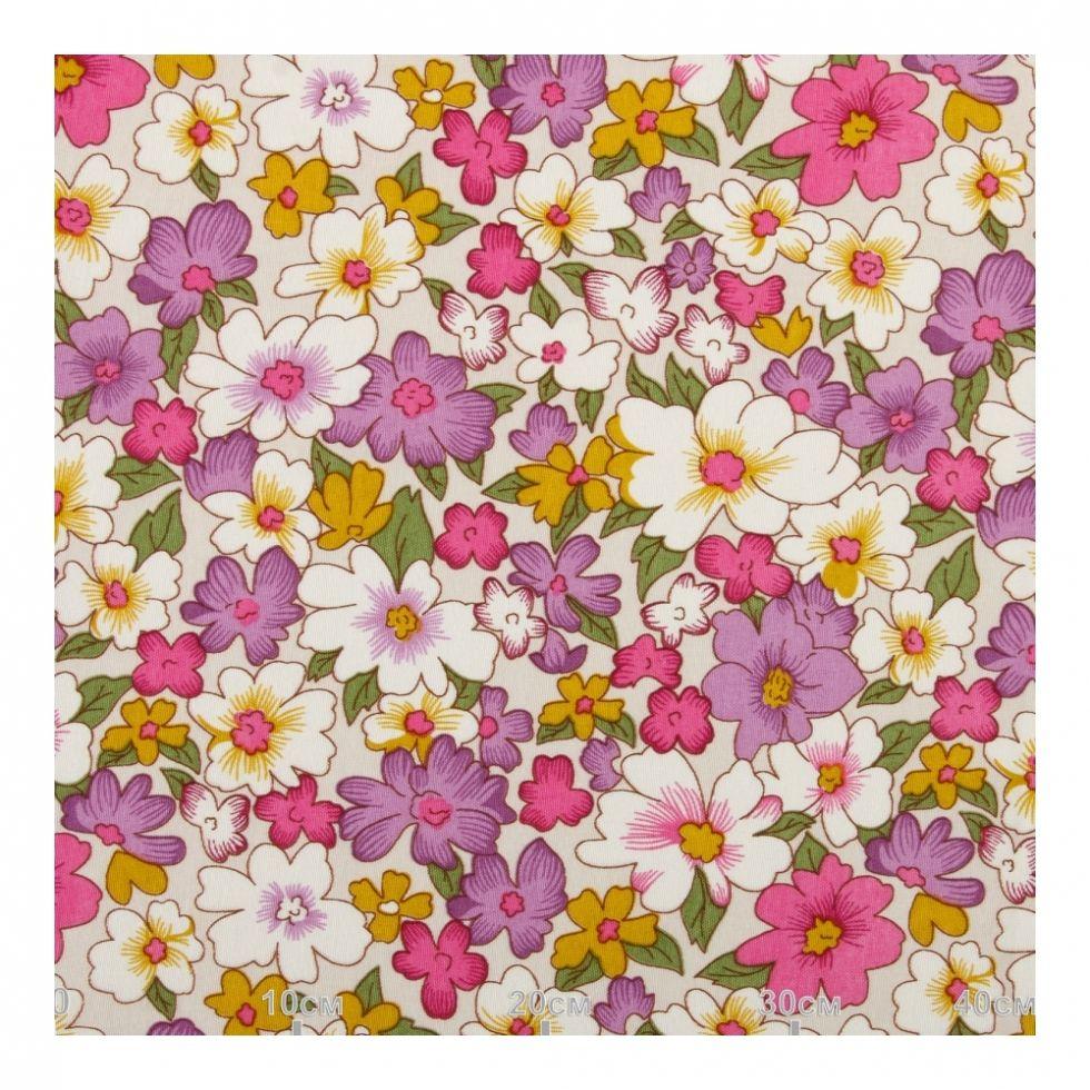 Вишиті штори, з квітами купити недорого з натуральних тканин
