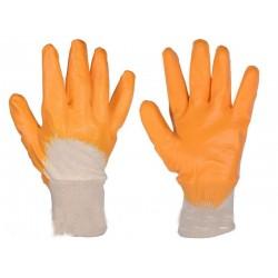 Пропонуємо новинки - робочі рукавиці у їх кращих варіантах
