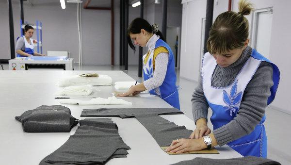 Работа для женщин за границей: швеи в Польшу