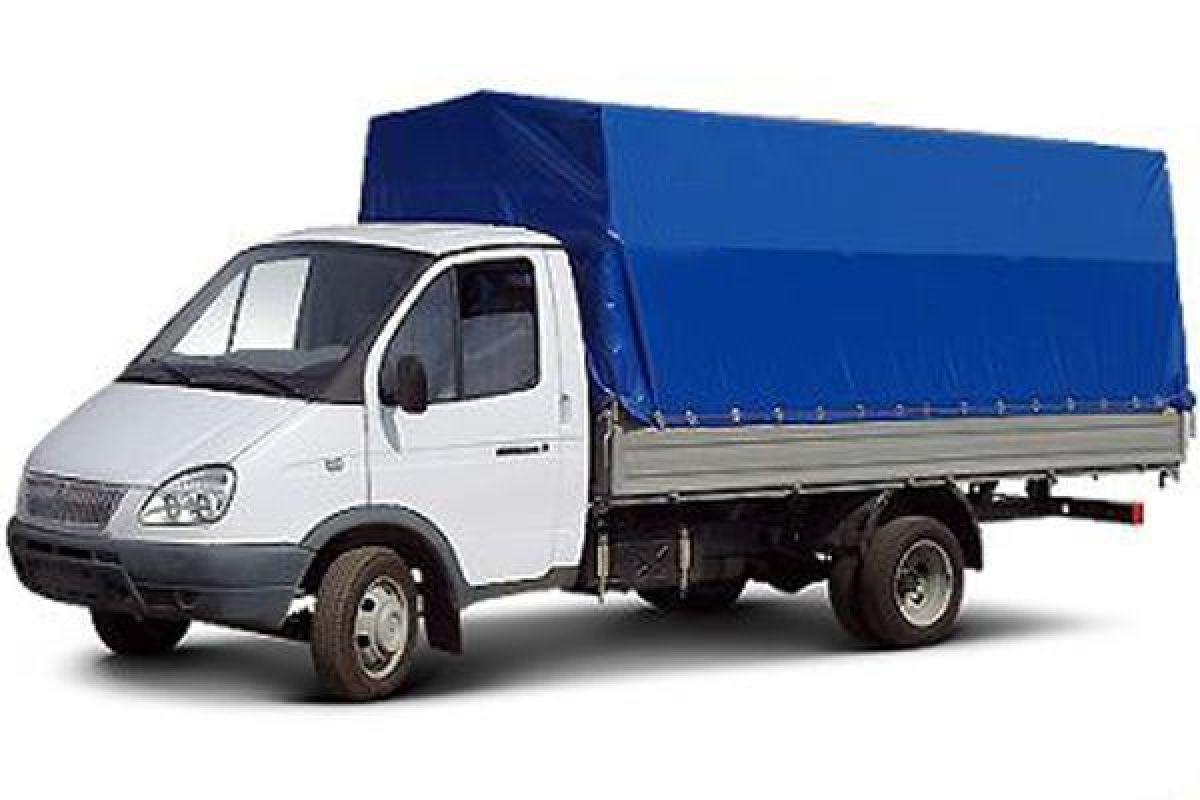 Послуги вантажоперевезень будівельних матеріалів ціна